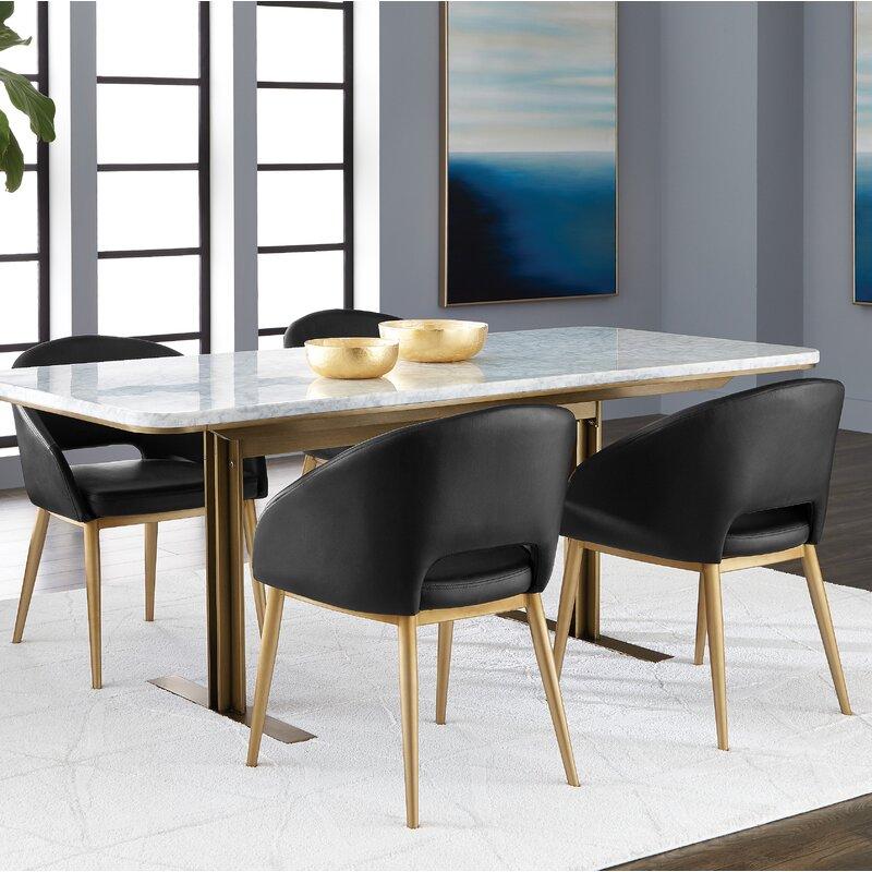 Sunpan Modernzenn Ambrosia Dining Table