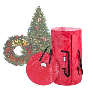 Merveilleux Christmas Tree Storage U0026 Bags Youu0027ll Love In 2019 | Wayfair