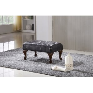 Classic Ottoman by Bellasario Collection