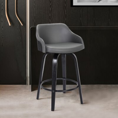 Low Back Wood Bar Height Bar Stools You Ll Love In 2019