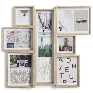 Modern Contemporary Photo Collage Wall Frames Allmodern