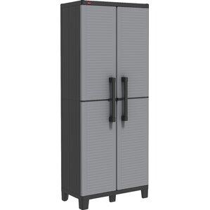Plastic Storage Cabinets You'll Love | Wayfair
