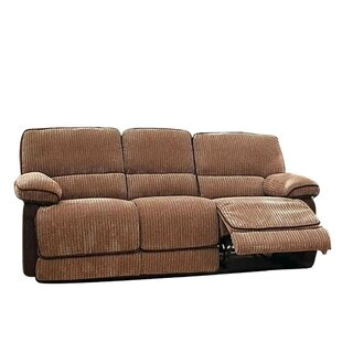 Gargano Chenille Recliner Sofa
