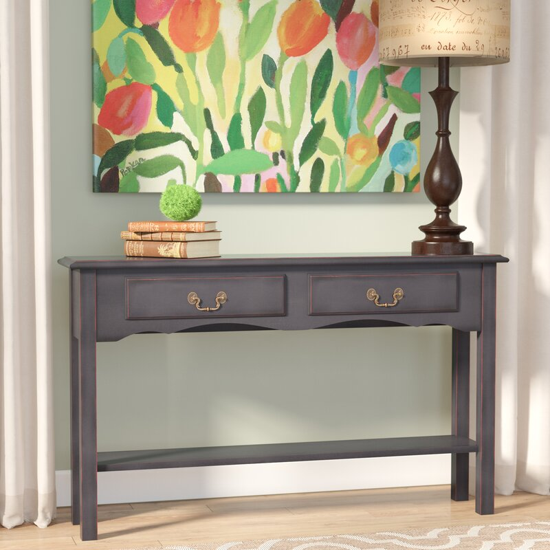 Annesley Petite Console Table