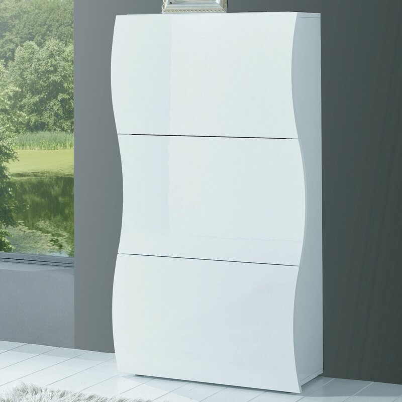 castleton home schuhschrank onda f r 24 paare. Black Bedroom Furniture Sets. Home Design Ideas