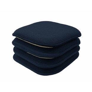 Navy Blue Chair Cushions Wayfair