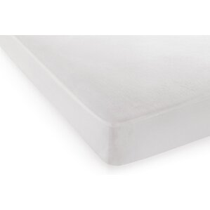 Tranquility and Breathable Crib Hypoallergenic Waterproof Mattress Protector (Set of 2) by dreamSERENE