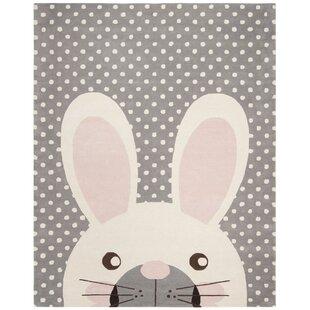 Bunny Rabbit Rug Wayfair