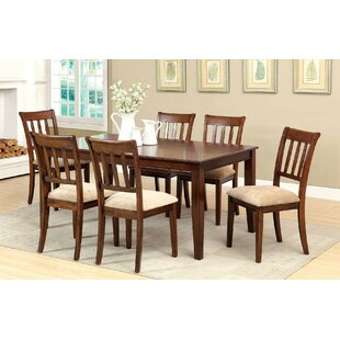 Nathen Dining Table