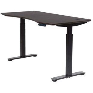 Height Adjustable U0026 Standing Desks Youu0027ll Love | Wayfair