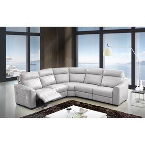 Symmetrical Sectional by C..