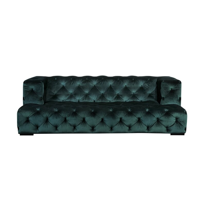 Jasper Chesterfield Sofa Reviews Joss Main