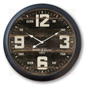 Kitchen Clocks Youu0027ll Love | Wayfair
