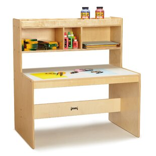 36 W Dual Writing Desk