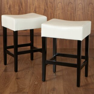 Lorraine 26.71 Bar Stool (Set of 2)
