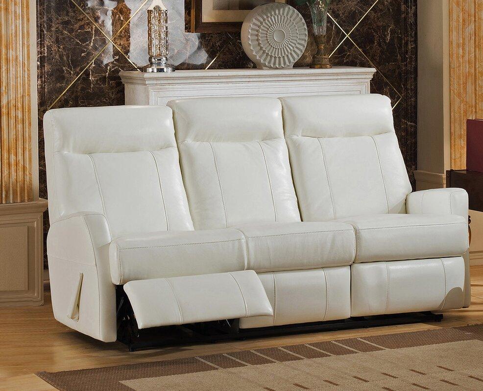 Toledo Reclining Sofa