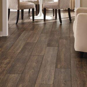 Is Laminate Flooring Wood laminate flooring you'll love | wayfair