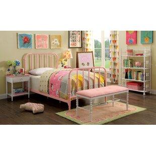 Girls Kids Bedroom Sets You\'ll Love | Wayfair