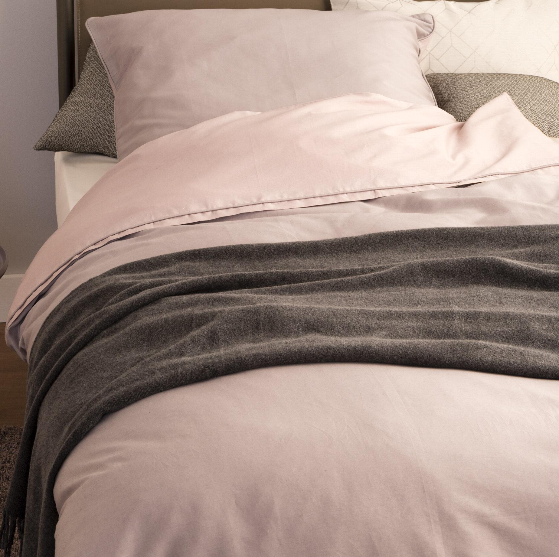 Schöner Wohnen Kollektion Mako Satin Bettwäsche Pure Bewertungen