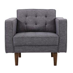 Patino Mid-Century Modern Armchair