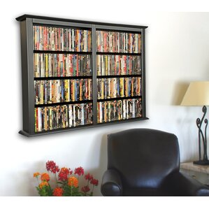 Double Wall Mounted Storage Ra..