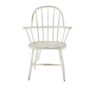 Osterley Distressed Solid Wood Dining Chair