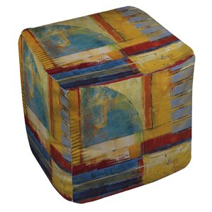 Copeland 1 Ottoman by World Menagerie