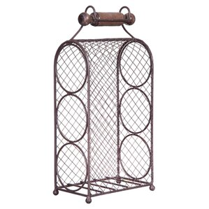 Jackson Wine Rack by Home Essentials and Beyond