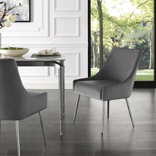 Bluffton Upholstered Dining Chair (Set of 2)