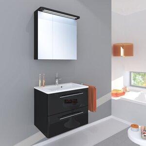 Belfry Bathroom 60 cm Wandmontierter Waschtisch ..