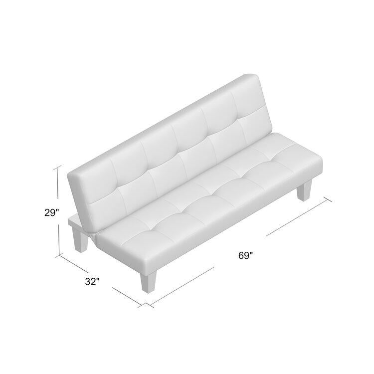 Magnificent Zipcode Design Roberto Convertible Sofa Wayfair Forskolin Free Trial Chair Design Images Forskolin Free Trialorg