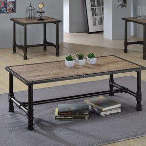 Caitlin Coffee Table by ACME Furniture