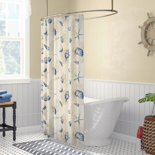 Nautical Shower Curtains Youll Love Wayfair