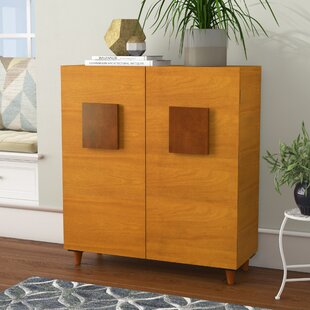 Brickhouse Bar Anywhere Accent Cabinet