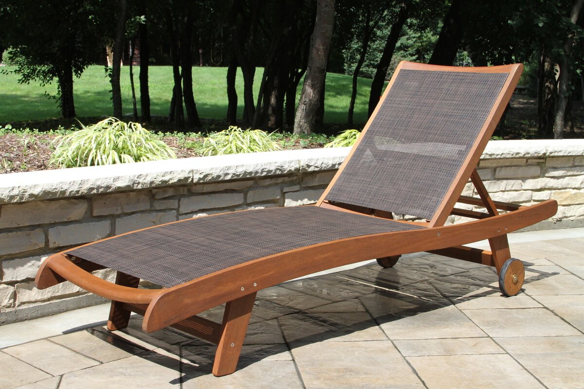 Gouldsboro Chaise Lounge Set : chaise lounge set - Sectionals, Sofas & Couches