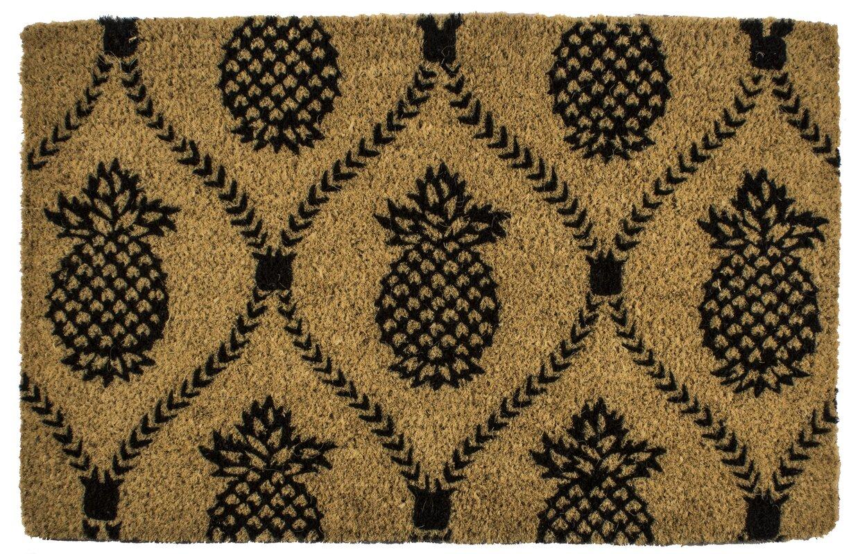 Entryways Williamsburg Pineapple Trellis Doormat Amp Reviews