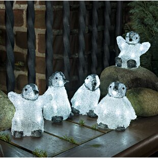 quickview - Christmas Hippo Outdoor Decoration