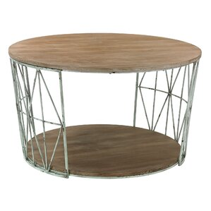 Aviara Coffee Table by Tre..