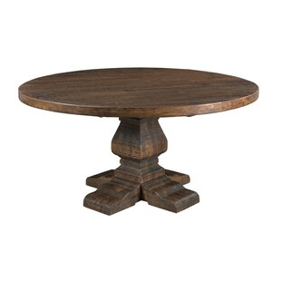 Hearon Solid Wood Dining Table