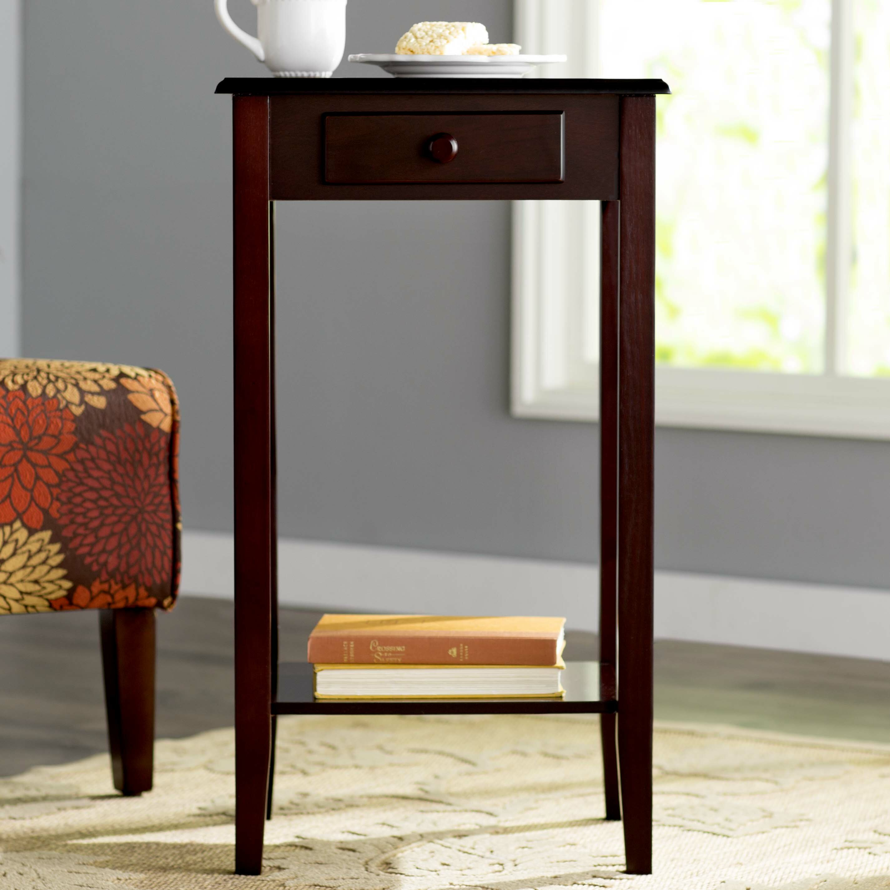 mango drawer table hill shelves telephone product with toned