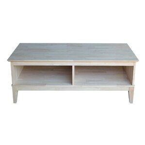 Interior County Coffee Table w..