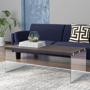 Tonnele Coffee Table by Varick..