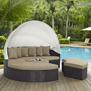 Convene Daybed With Cushions