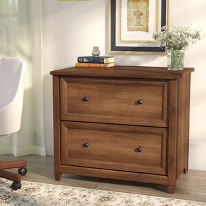 lateral filing cabinets | wayfair
