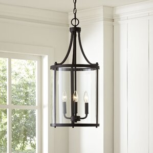 northport pendant - Bronze Pendant Light
