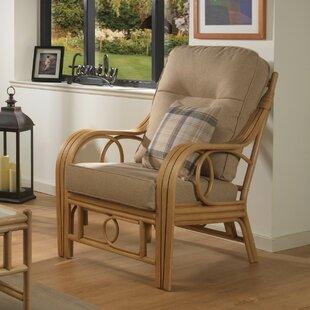 rattan wicker armchairs wayfair co uk