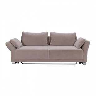 Amazing Karr Wooden Frame Reclining Sofa