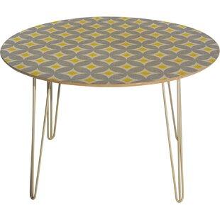 Holli Zollinger Diamond Circles Dining Table