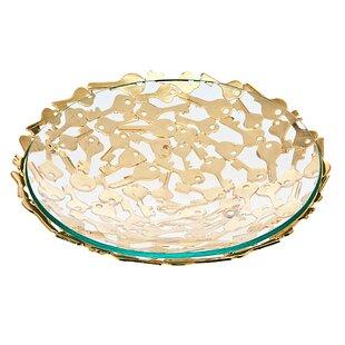 Key Decorative Bowl