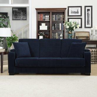 Oxford Queen Sleeper Sofa 1
